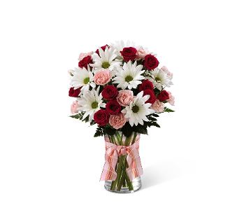 The FTD� Sweet Surprises� Bouquet in Fort Pierce FL, Giordano's Floral Creations