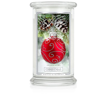 Christmas Candle in Methuen MA, Martins Flowers & Gifts