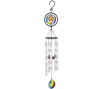 Windchime -Happy Moments in Oakland City IN, Sue's Flowers & Gifts