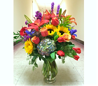 TT-ARR19 in Arlington VA, Twin Towers Florist