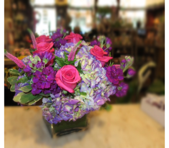 Cosmopolitan in Princeton, Plainsboro, & Trenton NJ, Monday Morning Flower and Balloon Co.