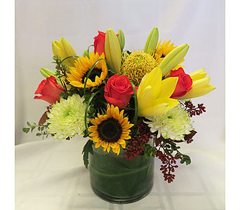 Citrus Crush in Princeton, Plainsboro, & Trenton NJ, Monday Morning Flower and Balloon Co.