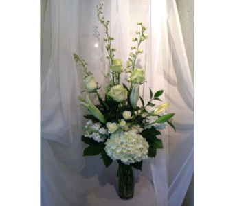 Casablanca  in Guilford CT, Guilford White House Florist