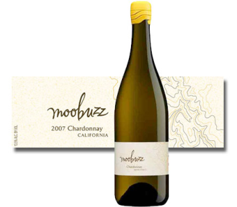 Moobuzz Chardonnay in Cleves OH, Nature Nook Florist & Wine Shop