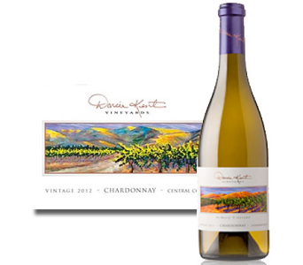 Darcie Kent Chardonnay in Cleves OH, Nature Nook Florist & Wine Shop