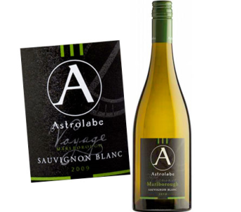 Astrolabe Sauvignon Blanc in Cleves OH, Nature Nook Florist & Wine Shop
