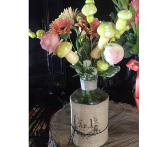 End of Summer Special in Moorestown NJ, Moorestown Flower Shoppe