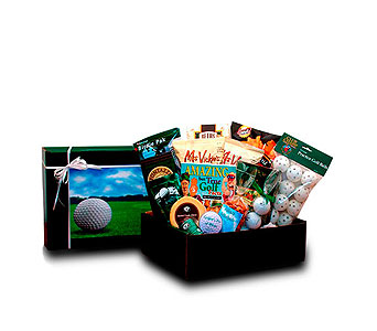 Golf Lovers Gift Pack