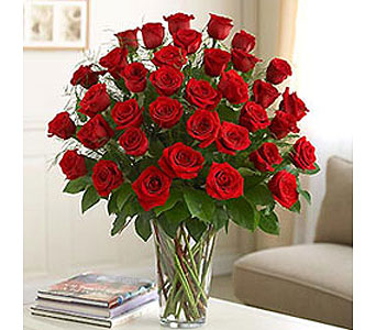 Red Roses from My Heart!TM