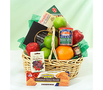 Sweets & Treats™ Basket