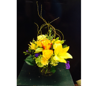Sunny Days                                         in Missouri City TX, Flowers By Adela