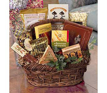 Special Selection!TM Gourmet Basket