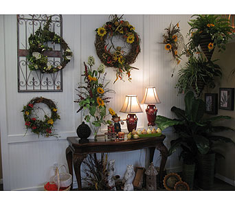 Our Shop in Ocala FL, Heritage Flowers, Inc.