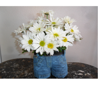Forever in Blue Jeans in Henderson NV, Beautiful Bouquet Florist