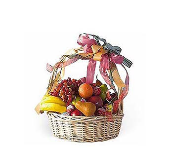 Country Fruit Basket