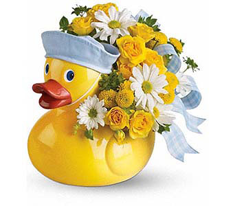 Ducky Delight (Boy)