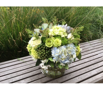 MOLLY�S  MASTERPIECE     in Bellevue WA, CITY FLOWERS, INC.
