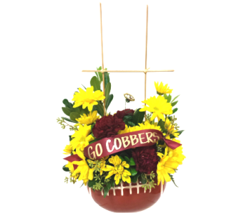 Cobbers, Game On! by Country Greenery in Moorhead MN, Country Greenery