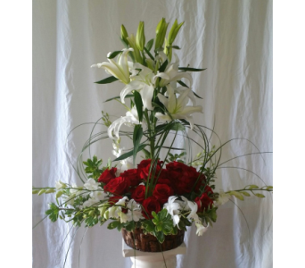 Florists West Palm Beach For Funeral