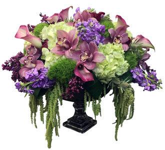 The Ritz in New York NY, Starbright Floral Design