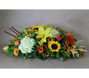Harvest Home in Birmingham MI, Tiffany Florist