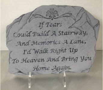 If Tears - Small in Elyria OH, Botamer Florist & More