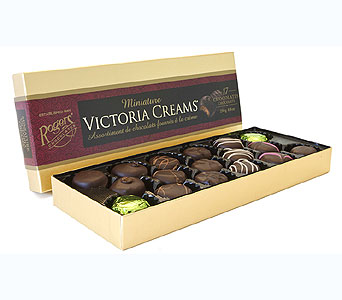 Rogers' Victoria Creams in Timmins ON, Timmins Flower Shop Inc.