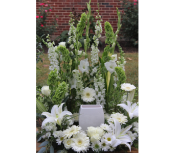 Serene Remembrance in Winchester VA, Flowers By Snellings
