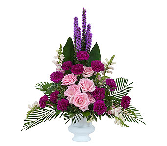 Cherished Tribute in Raleigh NC, North Raleigh Florist