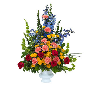 Celebration Tribute in send WA, Flowers To Go, Inc.