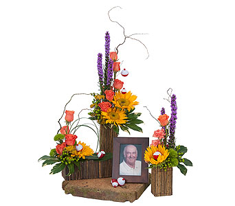 Just for Him in Metairie LA, Villere's Florist