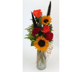 Give Thanks in Salisbury MD, Kitty's Flowers