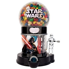 Jelly Belly Star Wars Bean Machine in Perrysburg & Toledo OH - Ann Arbor MI OH, Ken's Flower Shops