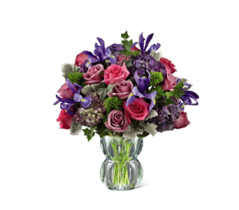 Lavender Luxe in Huntington IN, Town & Country Flowers & Gifts