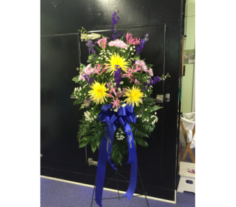 Custom$85-$100 in Statesville NC, Brookdale Florist, LLC