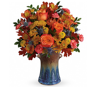 Classic Autumn Bouquet