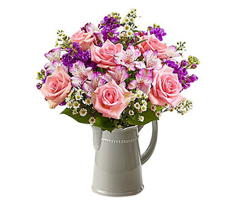 Make Her Day Bouquet (M)