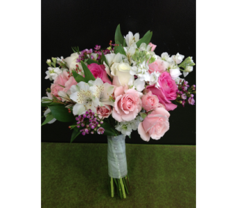 Sweetness Bouquet in Kissimmee FL, Golden Carriage Florist