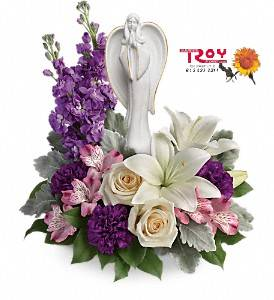 Angel of Grace in Cornwall ON, Fleuriste Roy Florist, Ltd.