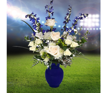 Tailgate Party in Indianapolis IN, George Thomas Florist