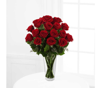 Red Rose Bouquet - Deluxe 18 stems in Arizona, AZ, Fresh Bloomers Flowers & Gifts, Inc