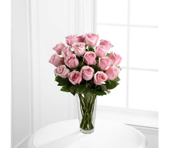 Pink Rose Bouquet - Deluxe 18 STEMS in Arizona, AZ, Fresh Bloomers Flowers & Gifts, Inc