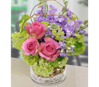 Smiles For You in Indianapolis IN, George Thomas Florist