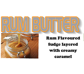 Rum Butter in Timmins ON, Timmins Flower Shop Inc.