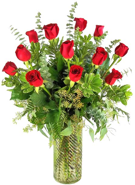 Corazon Roses in Fort Myers FL, Fort Myers Florist, Inc.