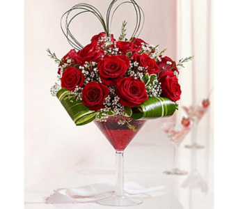Love Potion� in Las Vegas NV, A French Bouquet