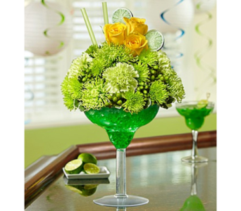Margarita Bouquet� in Las Vegas NV, A French Bouquet