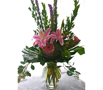 Just Because in Rancho Santa Fe CA, Rancho Santa Fe Flowers And Gifts