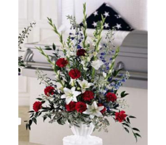 Sympathy Wishes in Indianapolis IN, George Thomas Florist