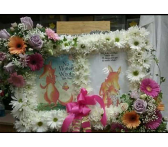 Children's Book in Flowers in Belford NJ, Flower Power Florist & Gifts